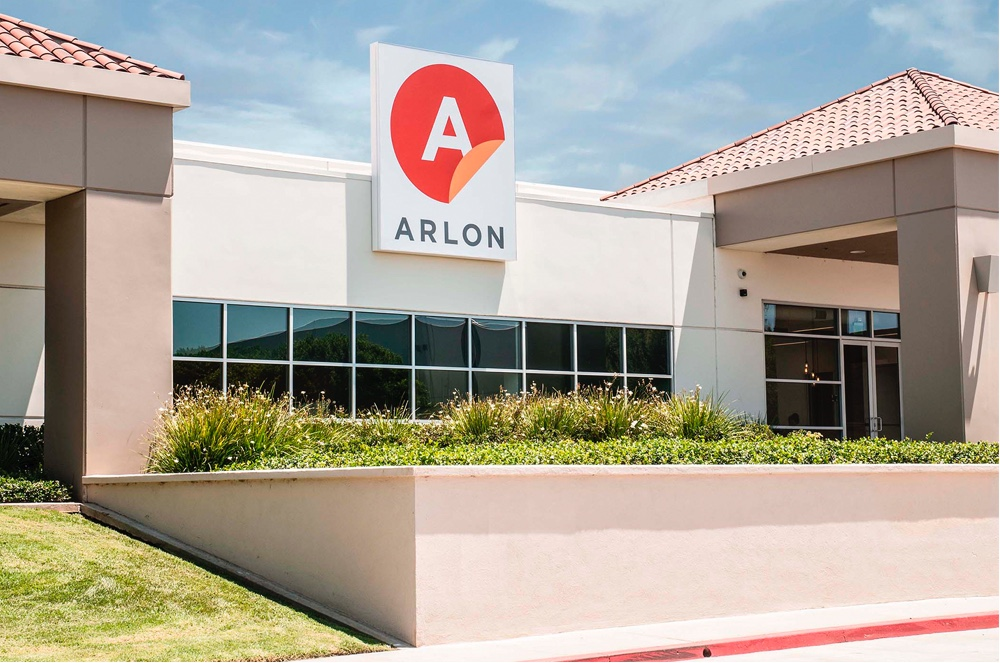 Arlon Corporate Headquarters