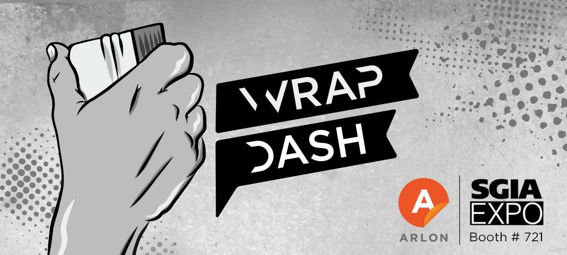 SGIA and Wrap Dash 2018
