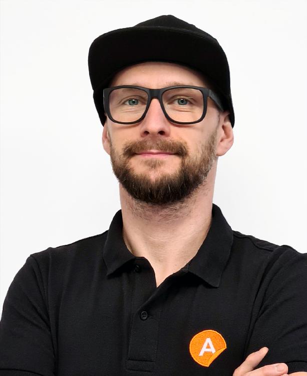 Dominik Piechocki - EU_DE