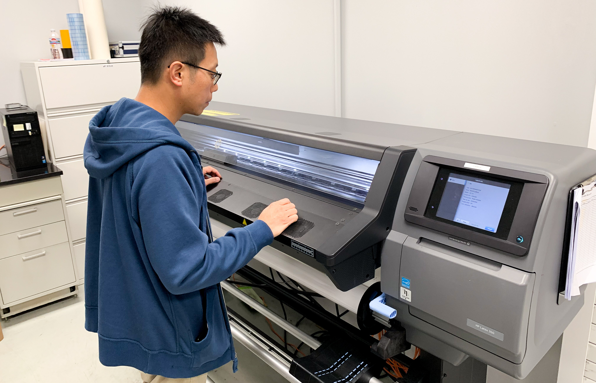 Printer Profile FAQs: Passes, Temperatures, and More